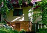 Location vacances Dankerode - Waldhaus Apartments Hotel Habichtstein-4