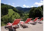 Location vacances Oberharmersbach - Ferienwohnungen Rai Mattiss-2