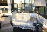 Hôtel Mascali - Verdelimone-4