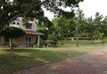Location vacances Putrajaya - Lenang Homestay-1