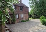 Hôtel Crowhurst - The Granary-3