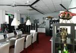 Hôtel Lelystad - Hotel Lelystad Airport