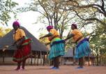 Location vacances Mahagala - Baleni Cultural Camp-1