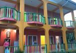 Hôtel Moalboal - Mila's Inn-4