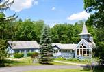 Hôtel Elkins - Carmel Cove Inn Deep Creek Lake-1