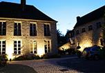 Hôtel Nogent-sur-Seine - Demeure des Vieux Bains-4