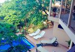 Location vacances Tamarindo - Casa Jaguar, Tamarindo-1