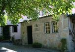 Location vacances Gouveia - Casa Da Cerejeira-2