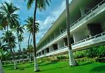 Hôtel Island Garden City of Samal - Waterfront Insular Hotel Davao-4
