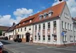 "Hôtel Babenhausen - Hotel Gasthof ""Goldener Engel""-3"