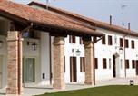 Hôtel Cavaso del Tomba - Giusti B&B-2