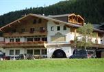 Hôtel Forstau - Appartement Schörghofer-1