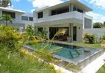 Location vacances Cap Malheureux - Villa Palms Coin de Mire-3
