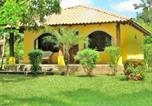 Location vacances Potrero - Casa del Sol-3