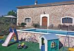 Location vacances Costitx - Holiday home Carr. Inca Sencelles Km-4