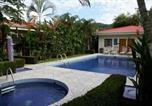 Location vacances Jacó - Villa Celeste Home-4