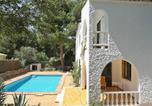 Location vacances Arenal d'en Castell - Studio Calle Joan Serra Son Parc-2