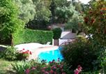 Location vacances Ucciani - Maison Alivu-3