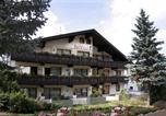 Hôtel Waldachtal - Hotel Belvital Wellness & Riding Residenz-2
