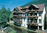 Hôtel Schömberg - Hotel-Restaurant Sonne-2
