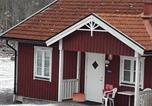 Hôtel Oxelösund - Stegeborgsgården-1