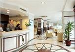Hôtel Kültür - Izmir Palas Hotel-1
