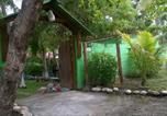 Location vacances Nueva San Salvador - Los Tres-3