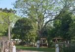 Camping avec WIFI Brésil - Camping e Pousada Internacional-2