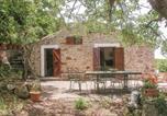 Location vacances Gratteri - Casa di Pietra-4