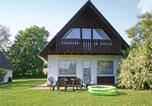 Location vacances Neukirchen - Four-Bedroom Holiday Home in Oberaula Ot Hausen-1