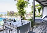 Hôtel Rapperswil - Marina Lachen-2
