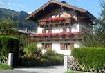 Location vacances Bruck an der Großglocknerstraße - Haus Giezinger 190s-1