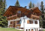 Location vacances Gaimberg - Chalet Faschingalm-3