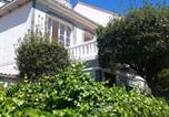 Location vacances La Corogne - Holiday Home Playa Riazor-2