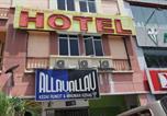 Hôtel Batu Caves - Gombak Star Hotel-1