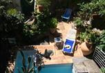 Location vacances Praiano - Villa Michelina-3