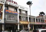 Hôtel Seremban - Senawang Star Hotel-2