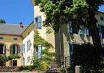 Hôtel Saint-Antonin-Noble-Val - Chateau La Roussille-2