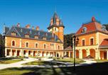 Hôtel Mátraszentimre - Kastélyhotel Sasvár Resort-2