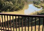 Location vacances Msinga Rural - Bridal Drift Cottage-2