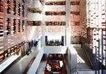 Hôtel Canberra - Hotel Realm-2