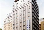 Hôtel Yokohama Kōhoku-ku - Toyoko Inn Shin-Yokohama Ekimae Honkan-4