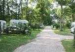 Camping avec Parc aquatique / toboggans Crasville - Kawan Village - Camping de la Forêt-3