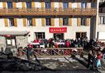 Hôtel Le Bourg-d'Oisans - Hotel Eclose-4