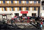 Hôtel Vaujany - Hotel Eclose-4