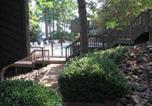 Location vacances Lake Hamilton - South Shore M 4-2