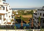 Location vacances Tétouan - Appartement Residence Cabo Negro-3