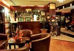 Hôtel دبي - Al Khaleej Hotel-4