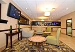 Hôtel Johnson City - Best Western Johnson City Hotel & Conference Center-4