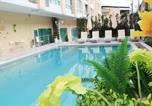 Hôtel Hua Hin - Royal Pavilion Huahin-4